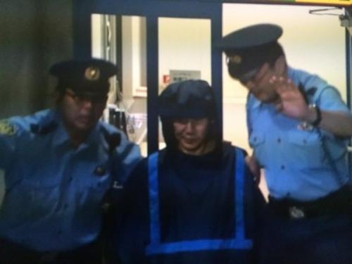 エスパー伊東がヤラセで逮捕