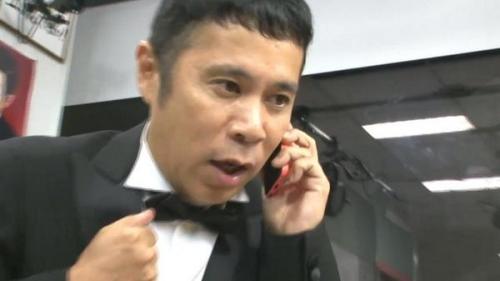 24時間ゼロテレビで矢口真里が電話出演