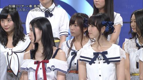 SKE48柴田阿弥