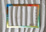 『10978日目の鏡』チラシ表