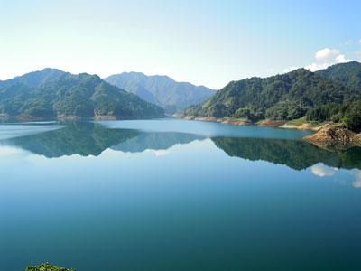 宮ケ瀬湖2