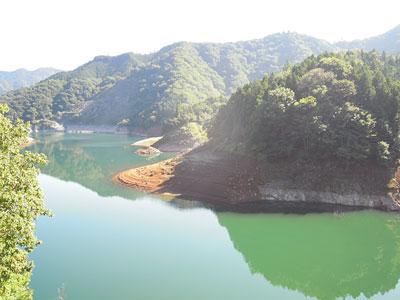 宮ケ瀬湖3