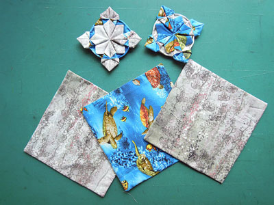 折り紙パッチワーク2
