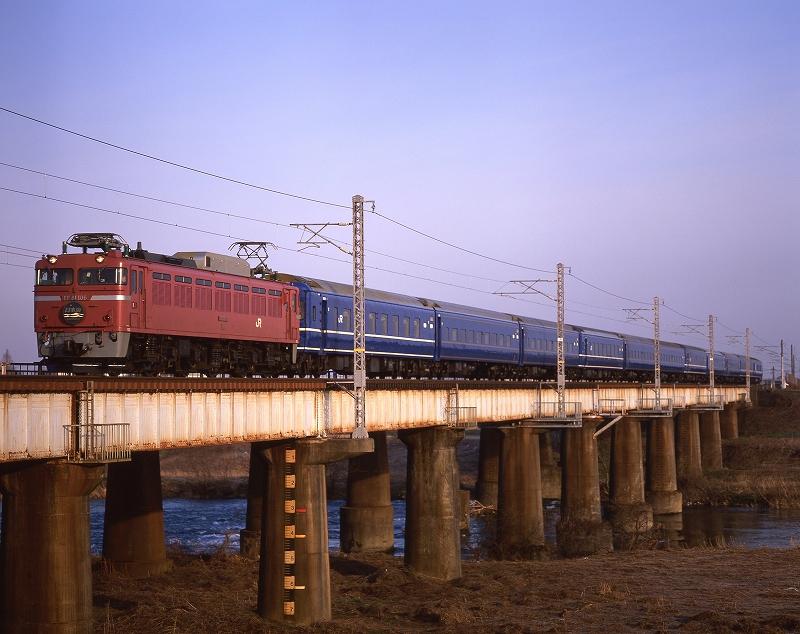 九頭竜川 日本海