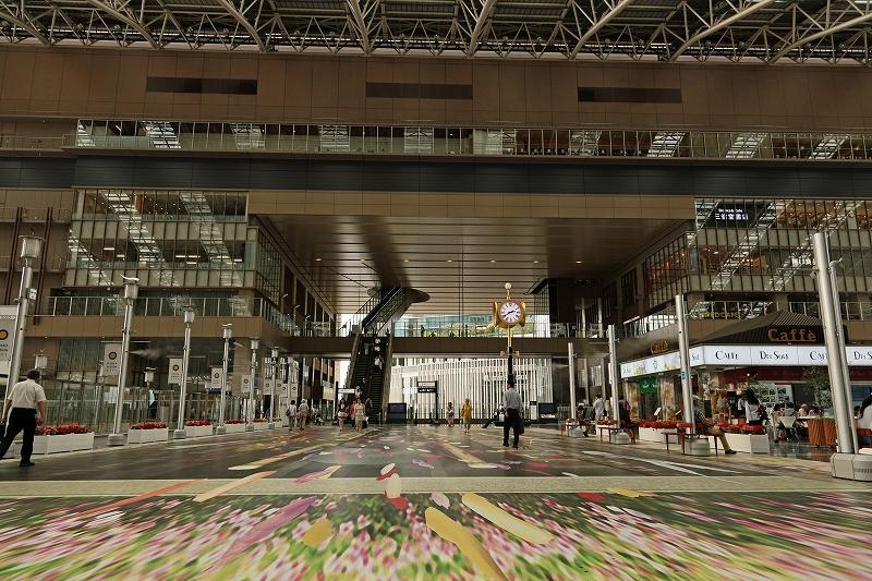 大阪ステーションシティ