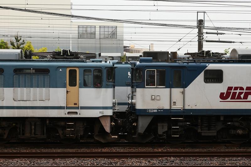 EF64-0、EF64-1000