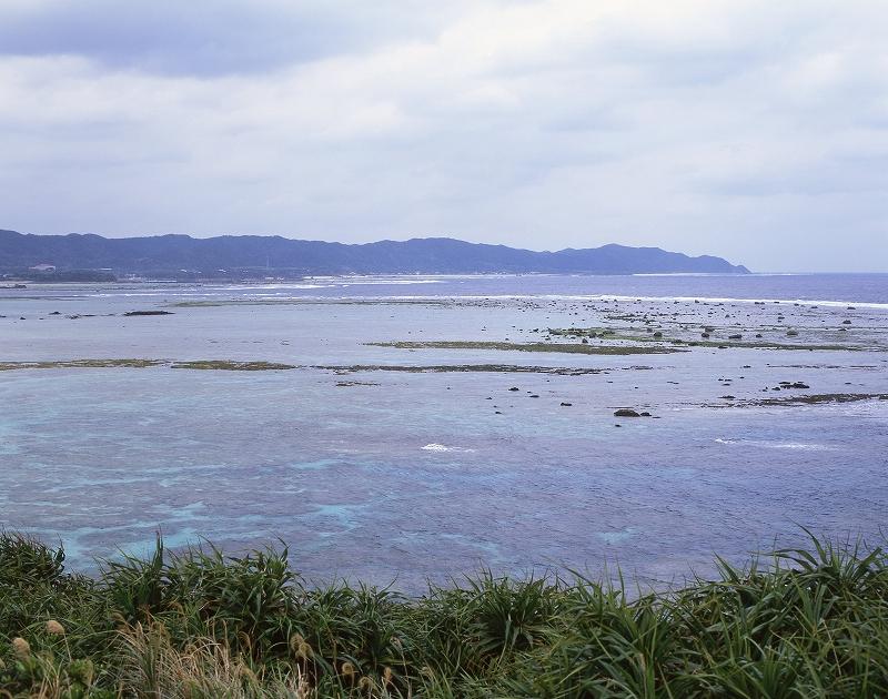 奄美大島 あやまる岬4