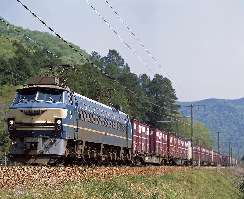 神社 EF66-27