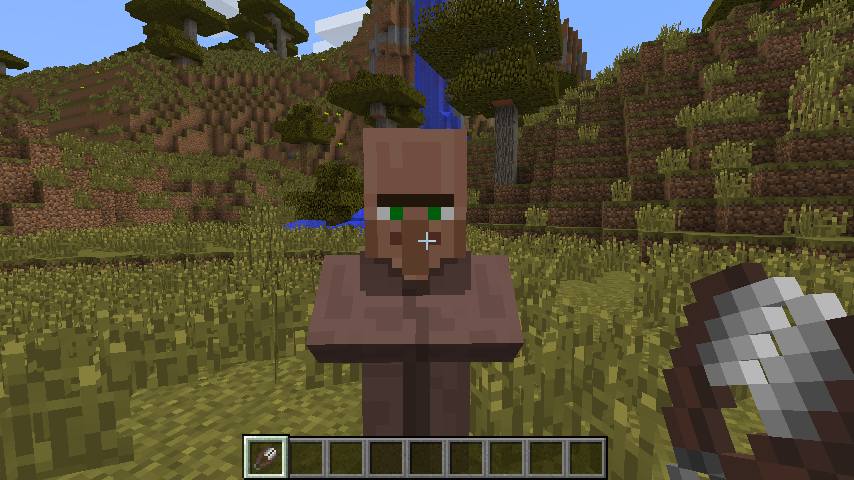 Villagers Nose-2
