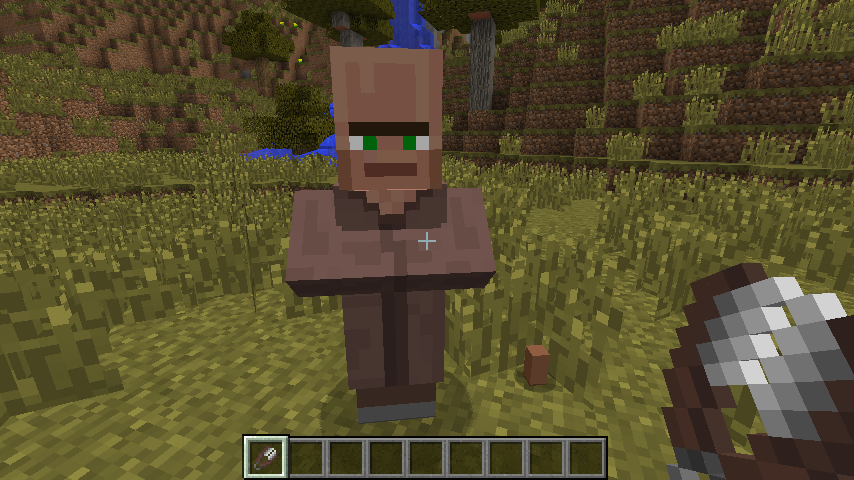 Villagers Nose-3