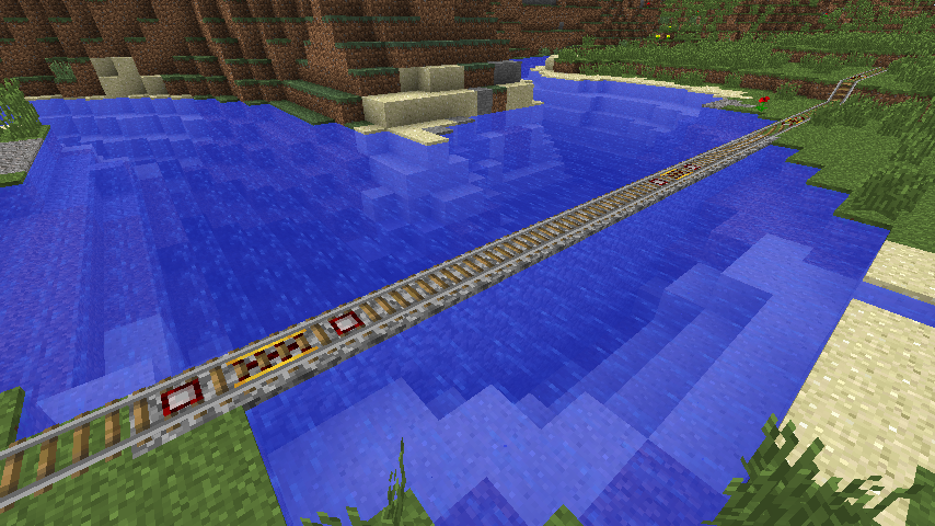 Floating Rails-3