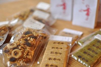 カワチ製菓さんおやつチケ