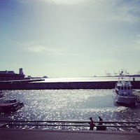大阪港マーメイド