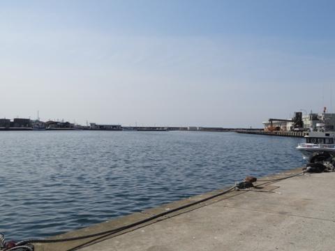 海の町(2014.04.20)