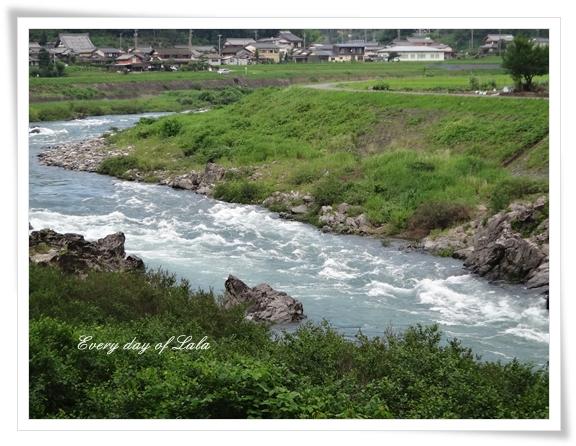川の様子20140712