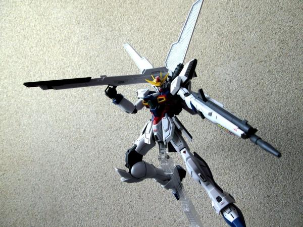 GX-9900「ガンダムX」
