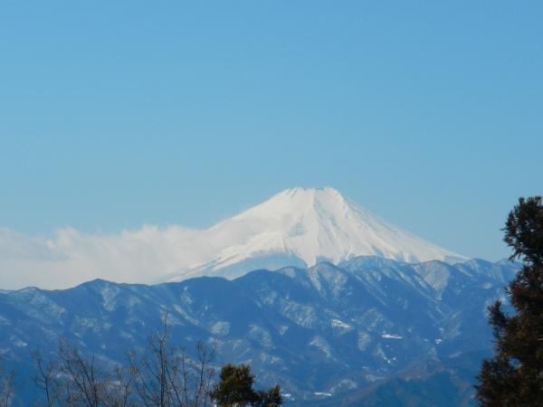 陣馬山 051
