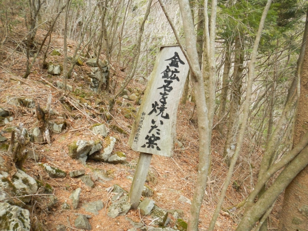 毛無山 066