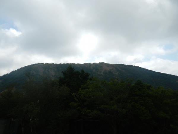 塔ノ岳 036