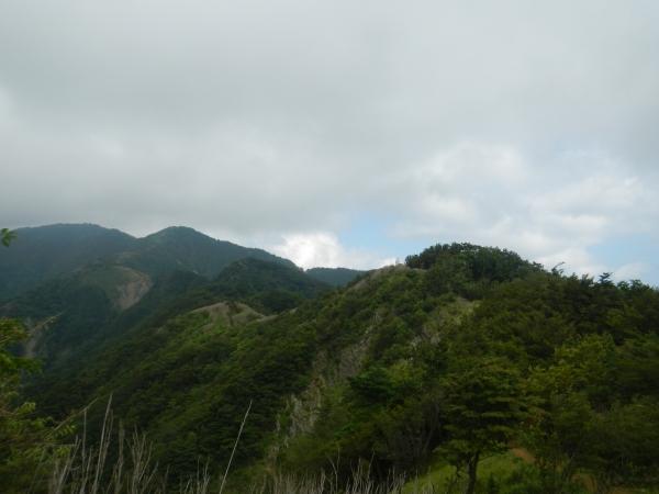 塔ノ岳 037