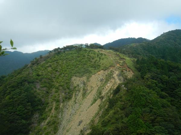 塔ノ岳 051
