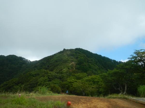 塔ノ岳 066