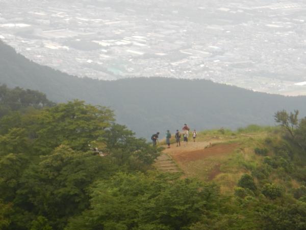 塔ノ岳 090