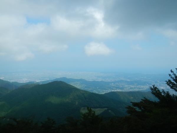 塔ノ岳 116