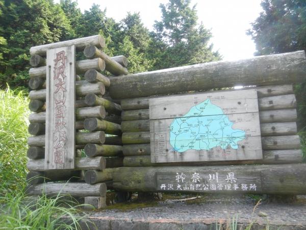 塔ノ岳 120