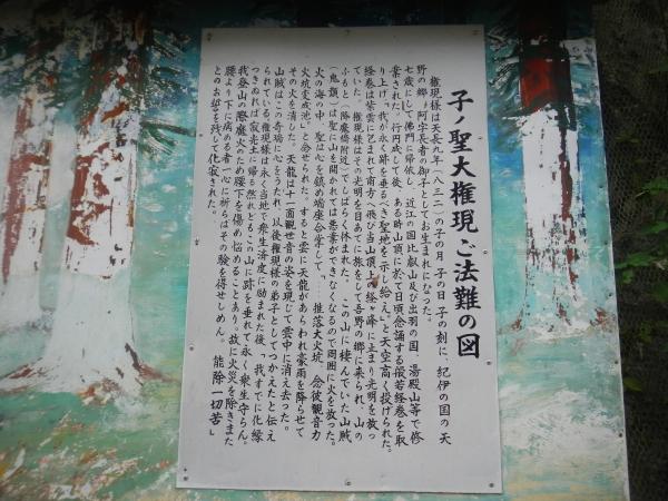 伊豆ヶ岳、子ノ権現 093