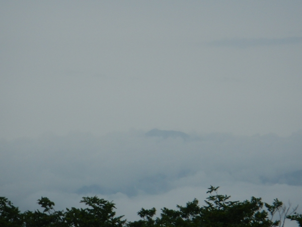 012皇海山