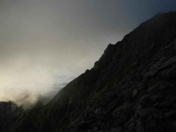 北岳・間ノ岳 118
