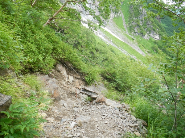 北岳・間ノ岳 246
