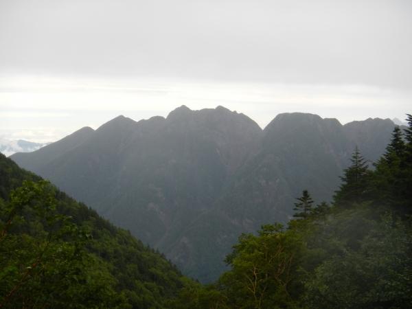 甲斐駒ケ岳・仙丈ケ岳 039