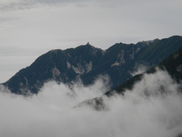 甲斐駒ケ岳・仙丈ケ岳 133