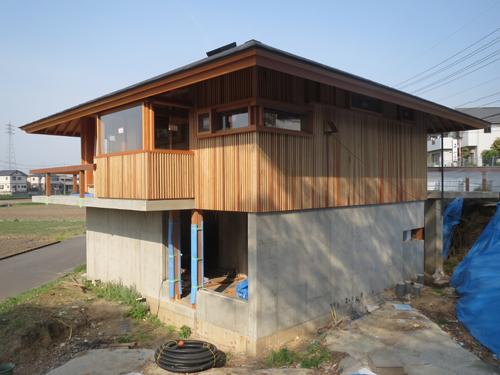 鵜沼の家 オープンハウスのお知らせ