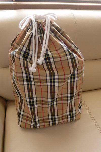 ブーツケース