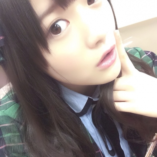 SKE48木本花音ちゃんの天使画像下され