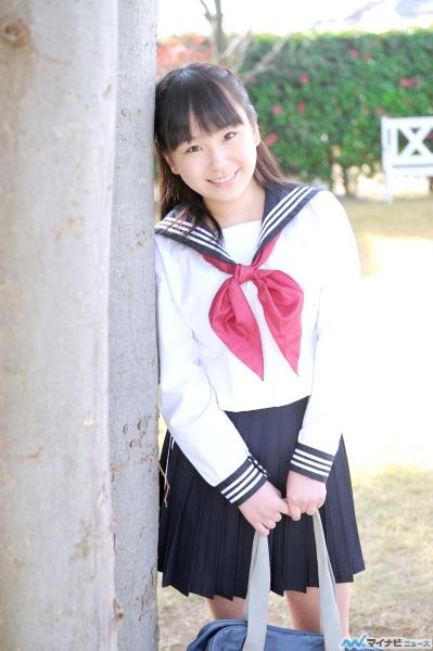 【画像】元楽天の田中マーさんそっくりのグラビアアイドル大沢あいなwwwww