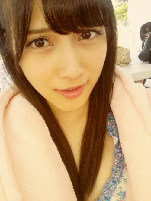AKB48入山杏奈可愛すぎwwwwwwwww