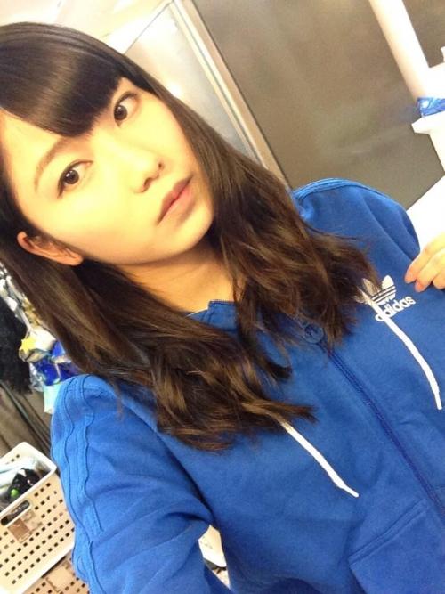 【AKB48】横山由依って美人だよな