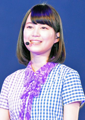 乃木坂46生田絵梨花、学業専念で一時活動休止