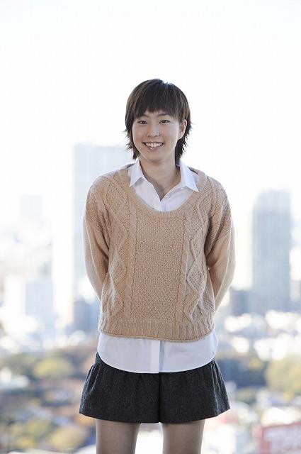 【画像・動画あり】 女子卓球のカスミンこと石川佳純ちゃん(21)が可愛すぎて辛いと話題に