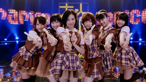 【AKB48】大人AKBまりりこと塚本まり子(37)、初CMで制服でダンス披露「全身筋肉痛です」