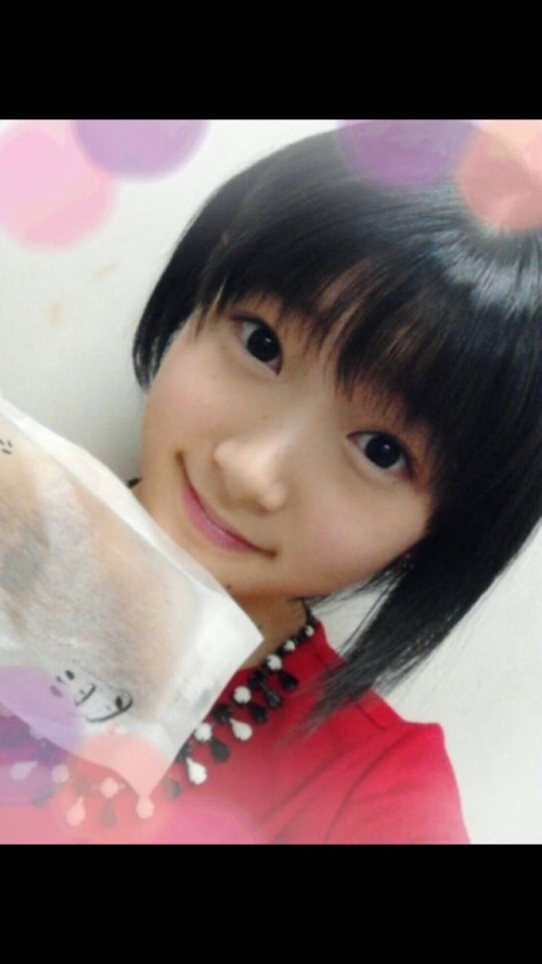 Juice=Juice 宮本佳林可愛過ぎ