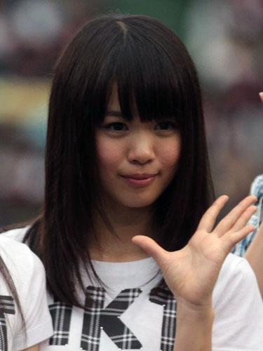 【芸能】元HKTの菅本裕子「ネットは怖い。ちょっと休みたい」…風俗店で働いていたという情報がインターネットの掲示板に書き込まれる