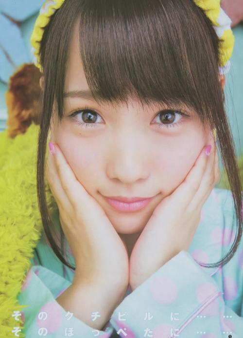 【AKB48】川栄李奈が可愛くなった? その要因はメイクにあり? ネットでは整形疑惑が沸き起こる