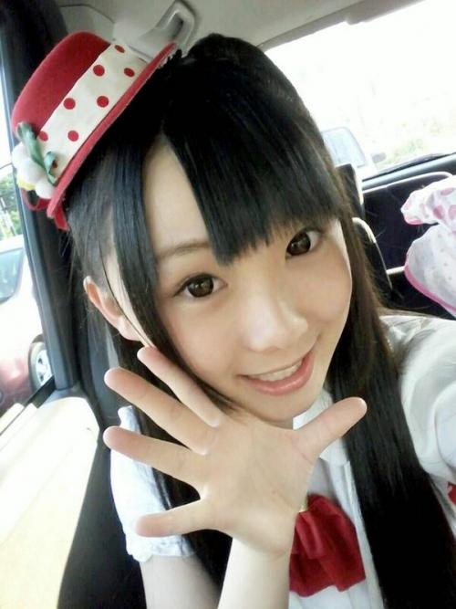 【栃木】ご当地アイドルグループ「とちおとめ」のくるみちゃんが可愛い件