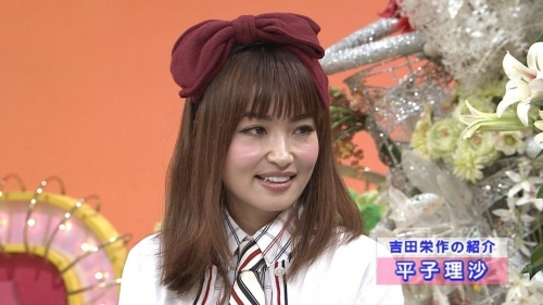 平子理沙、今年もビキニ姿披露・・・「痛々しい」「このオバサンいつか自分の老化を受け入れられなくなった時には死を選びそう」の声