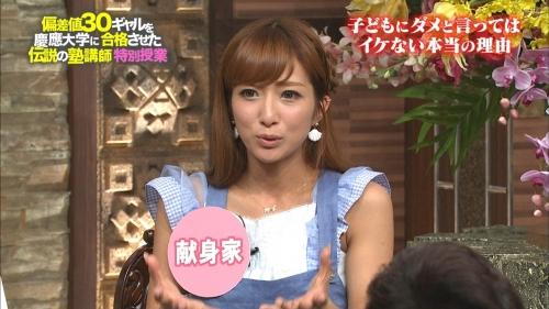 辻希美の顔がやばい